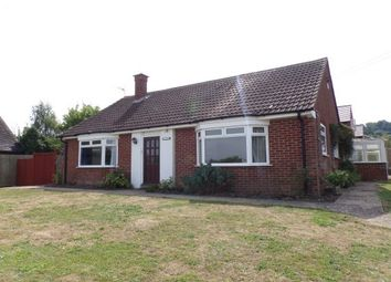 Thumbnail 3 bed bungalow to rent in Upper Quinton, Stratford-Upon-Avon