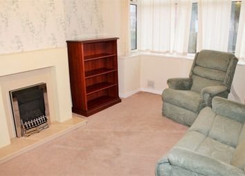 Thumbnail 3 bed semi-detached house for sale in Merrick Avenue, Preston, Lancashire