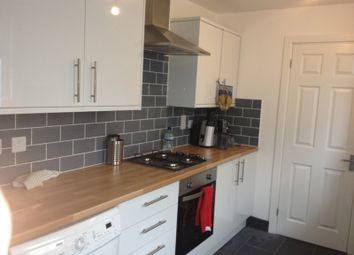 Thumbnail 4 bed shared accommodation to rent in Selbourne Road, Gillingham