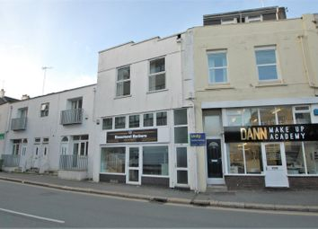 Thumbnail 4 bedroom flat for sale in Beaumont Road, St. Judes, Plymouth