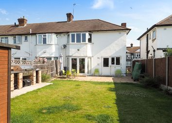 Thumbnail 3 bed property for sale in Cranmer Close, Morden