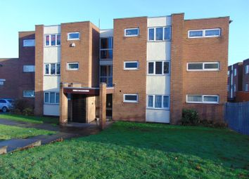 Thumbnail 2 bed flat to rent in Teme Court, Erdington, Birmingham
