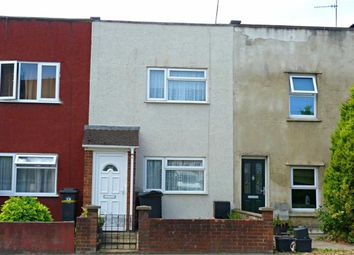 Thumbnail 2 bed terraced house for sale in Wells Road, Knowle, Bristol