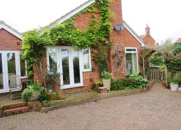 Thumbnail 2 bedroom detached bungalow for sale in Duke Street, Aspley Guise, Milton Keynes