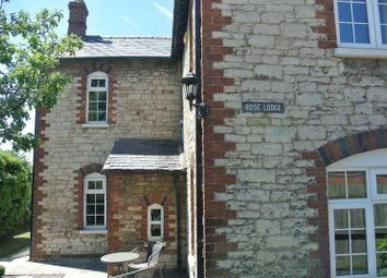Thumbnail 5 bed detached house for sale in Sandhurst Road, Gloucester