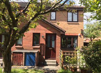 Thumbnail 2 bed end terrace house for sale in Elm Bank, Kirkintilloch, Glasgow