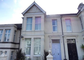 Thumbnail 3 bed property to rent in Carmarthen Road, Plymouth