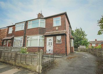 Thumbnail Semi-detached house for sale in Fernlea Crescent, Swinton, Manchester