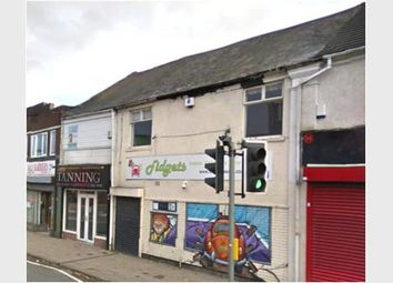 Retail premises to let in 50-52 High Street, Bilston WV14