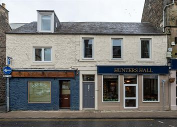 Thumbnail 3 bed property for sale in High Street, Galashiels