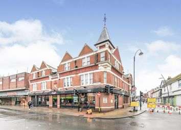 Thumbnail 1 bed flat for sale in Upper Brook Street, Ipswich