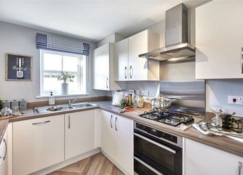 Thumbnail 3 bed semi-detached house for sale in Egerton Place, Off Richmer Road, Erith, Kent