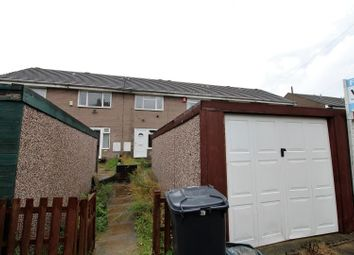 Thumbnail 2 bed terraced house to rent in Spinkwell Close, Bradford