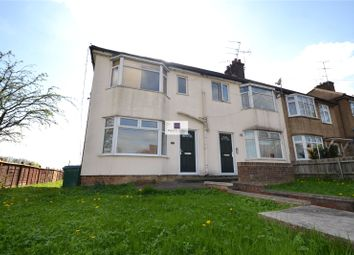 Thumbnail 2 bed flat to rent in Balmoral Road, Watford