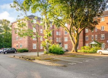 Woodsome Park, Woolton, Liverpool L25. 2 bed flat