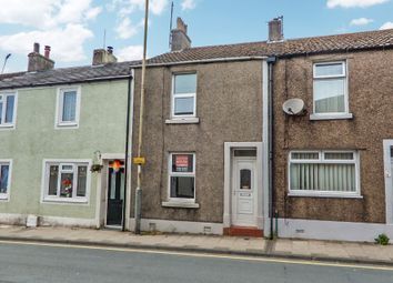 Thumbnail 2 bed terraced house for sale in 28 Main Street, Frizington, Cumbria