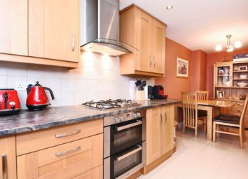 3 bed terraced house for sale in George Wyver Close, Southfields, London SW19