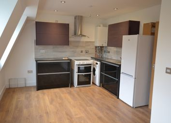 Thumbnail 2 bed flat to rent in Upper Clapton Road, Clapton