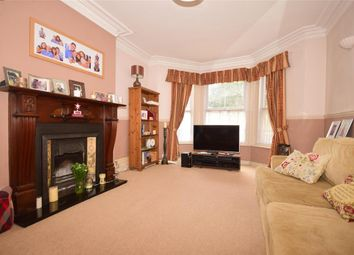 Thumbnail 7 bed semi-detached house for sale in Cheriton Road, Folkestone, Kent