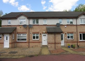 Thumbnail 2 bed terraced house for sale in Bellvue Way, Carnbroe