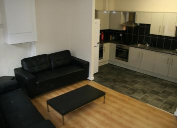 Thumbnail 7 bed flat to rent in Flat B, 38 - 40 Trippet Lane, Sheffield, 4El