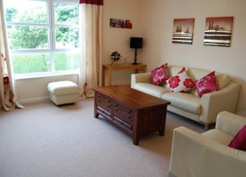 Thumbnail 2 bed flat to rent in Errol Street, Aberdeen