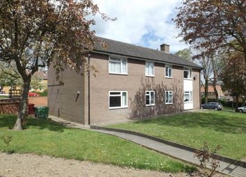 Thumbnail 1 bedroom flat for sale in Willow Street, Shirland, Alfreton, Derbyshire