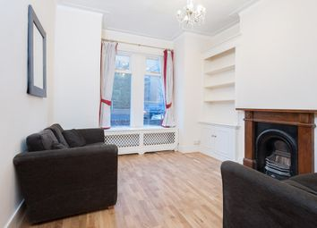 Thumbnail 1 bedroom flat to rent in St. Dunstans Road, London