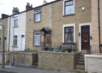 2 bed terraced house for sale in Berry Street, Burnley BB11