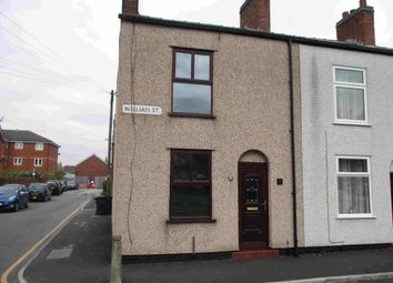 Thumbnail 2 bedroom end terrace house to rent in William Street, Leigh, Manchester, Greater Manchester