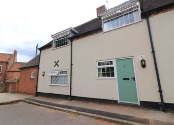 Thumbnail 2 bed semi-detached house for sale in Church Street, Ollerton, Newark