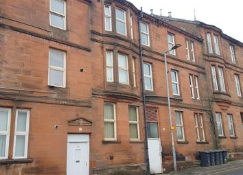 Thumbnail 1 bed flat to rent in John Street, Flat 1/2, Hamilton