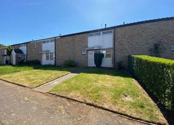3 bed terraced house for sale in Nene Walk, Daventry NN11