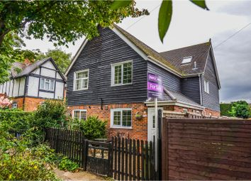 Thumbnail 3 bed semi-detached house for sale in Sherwood Drive, Bletchley