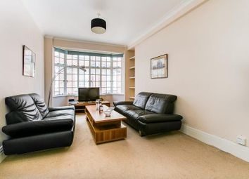Thumbnail 1 bedroom flat for sale in St Mary Abbots Court, Warwick Gardens, London