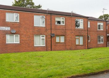 Thumbnail 1 bed flat for sale in Beatrice Mews, Horwich, Bolton