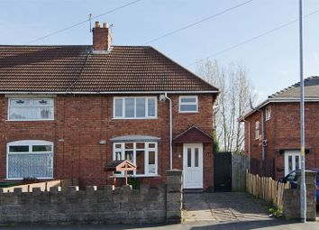 Thumbnail 3 bed property for sale in Reservoir Street, Walsall