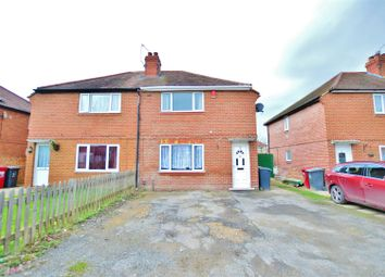Thumbnail 3 bed semi-detached house to rent in Canterbury Avenue, Slough