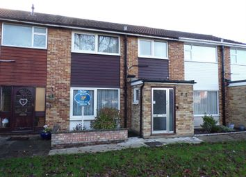 Thumbnail 3 bed terraced house for sale in Longfields Court, Bicester