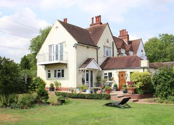 Thumbnail 3 bed country house for sale in Shustoke, Nr Coleshill