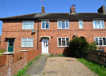 Thumbnail 3 bed terraced house for sale in Steincroft Road, South Milford, Leeds