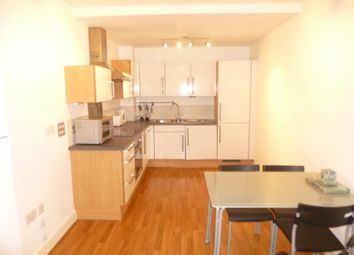 Thumbnail 1 bed flat to rent in The Parkes Building, Beeston