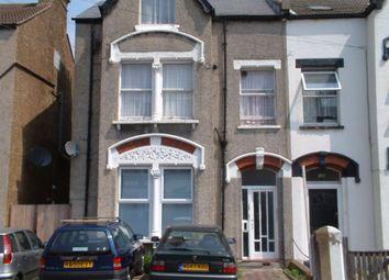 Thumbnail Studio to rent in Lodge Road, Croydon, Surrey