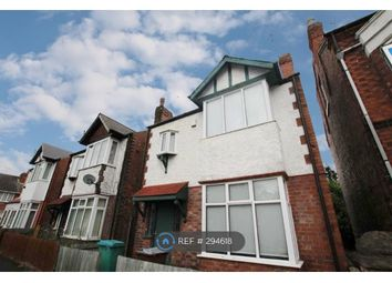 Thumbnail 4 bedroom detached house to rent in Greenfield Street, Nottingham