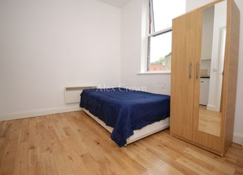 Thumbnail Studio to rent in St. Albans Crescent, London