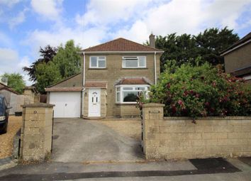 Thumbnail 3 bed property for sale in Orchard Crescent, Chippenham, Wiltshire
