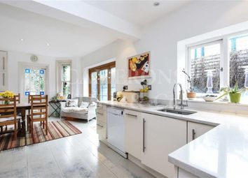 Thumbnail 4 bedroom property for sale in Kempe Road, Queens Park, London