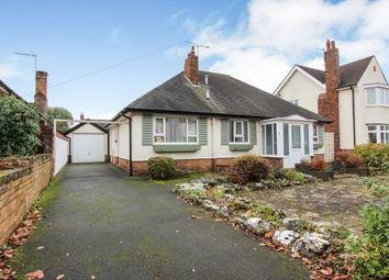Thumbnail 3 bed bungalow for sale in Newbury Road, Lytham St Anne's, Lancashire