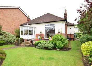 Thumbnail 2 bedroom detached bungalow for sale in Forest Side, London