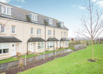 Thumbnail 4 bed town house for sale in Little Wood Grove, Bonnyrigg